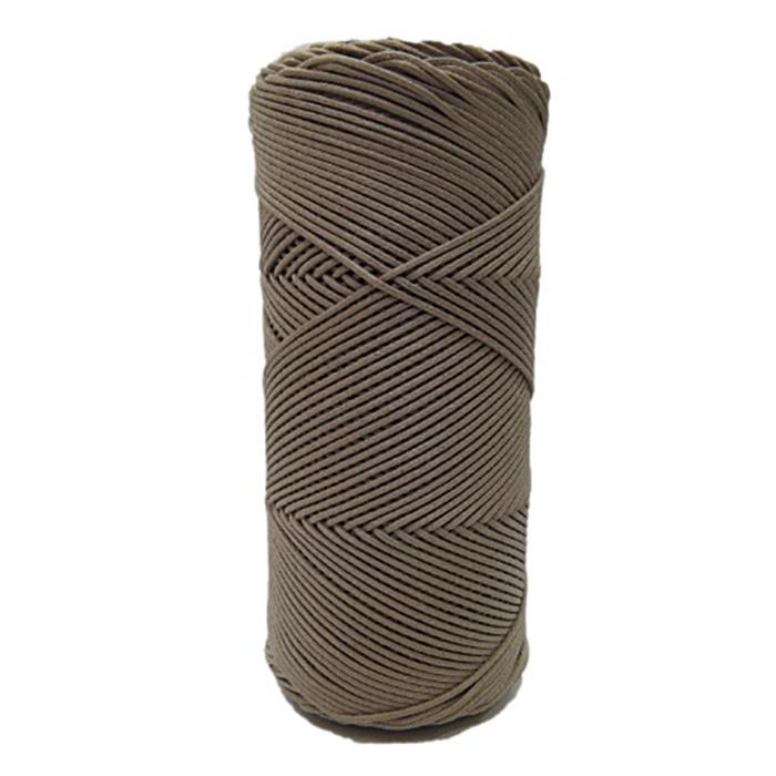 Cord�o encerado fino Raiz (2078)10mts- CDF015