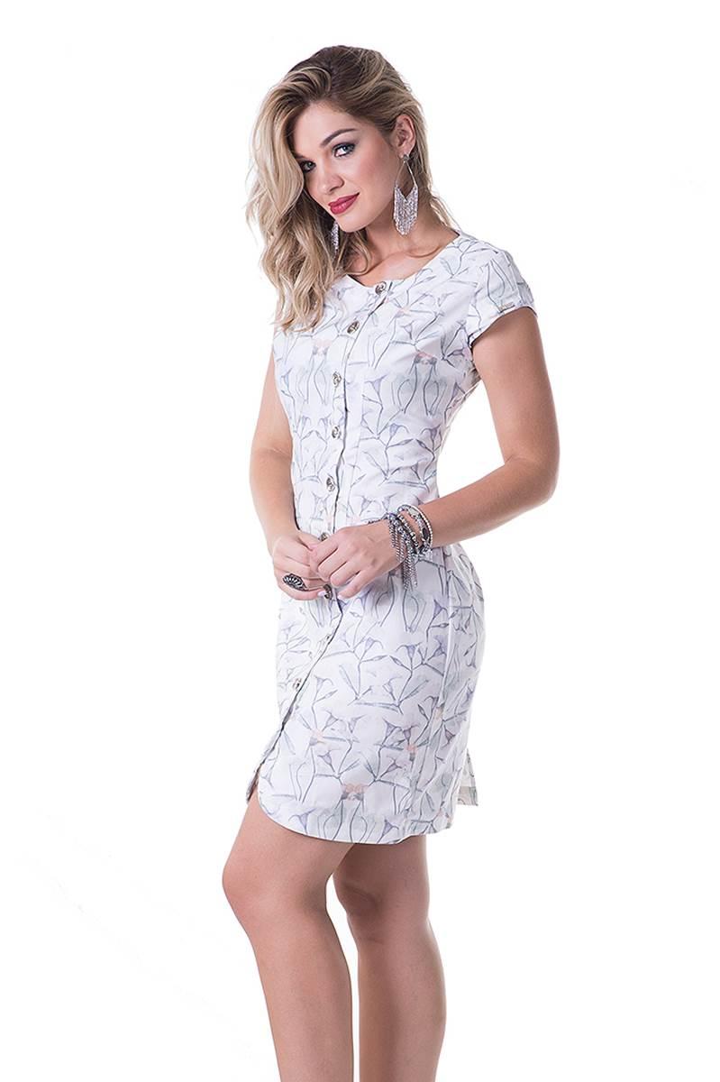 Vestido Monia Mara 10759