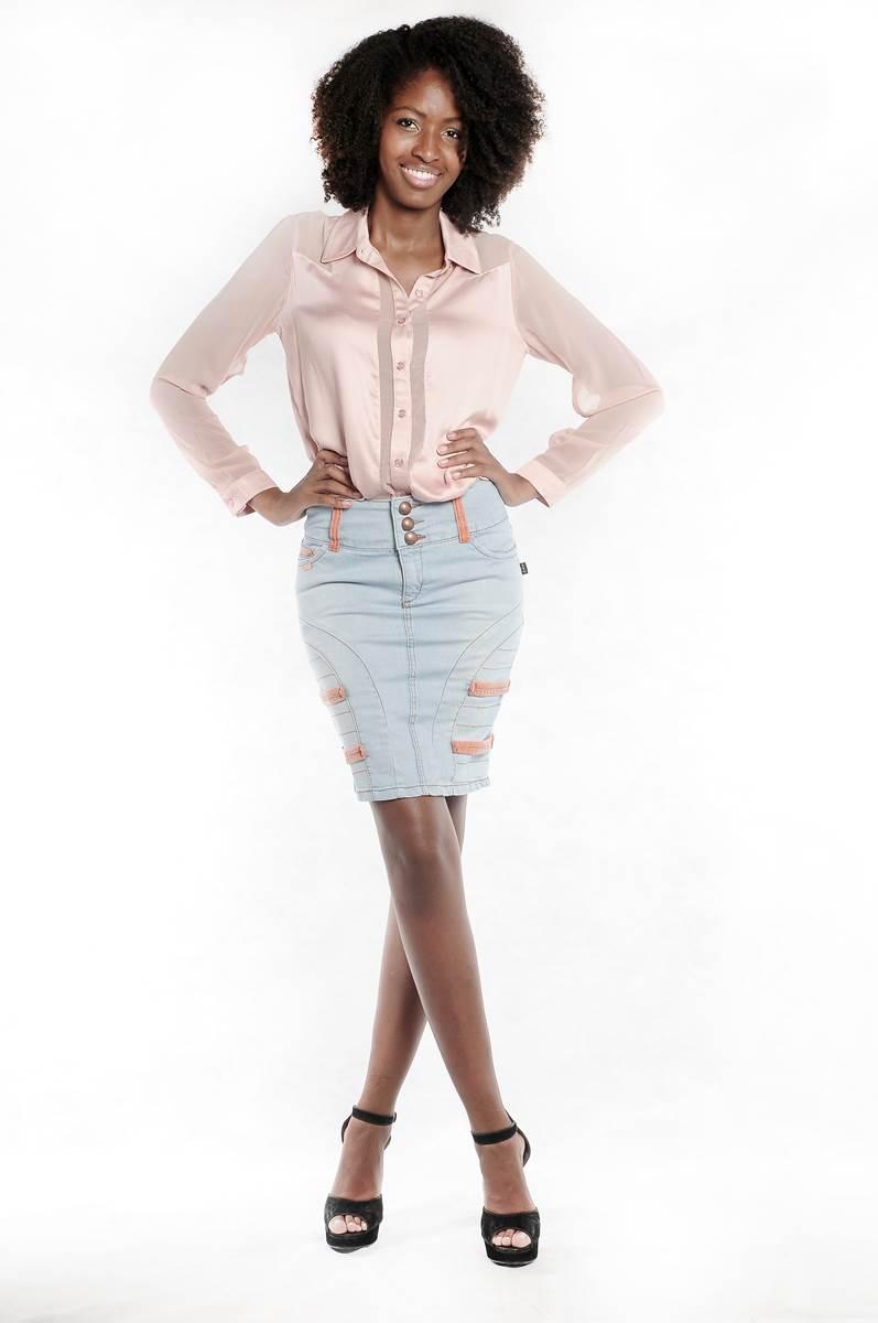 Saia Kabene Julia 3776