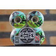 Roda Bones - STF Streettech V3 Motta Hermit 52mm