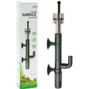 Surface Skimmer  ista p/ aquarios plantados I-521