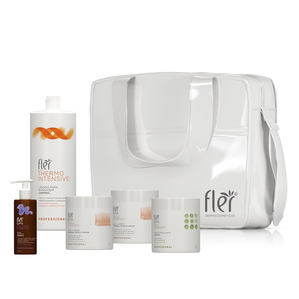 Kit Spa Therapy