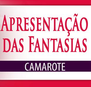 CAMAROTE FESTA DOS PILOTOS CARNAVAL 2017