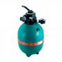 Filtro DANCOR DFR 15-7 1/2 CV - Monof�sico - Com Bomba
