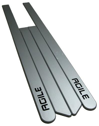Friso agile prata switchblade