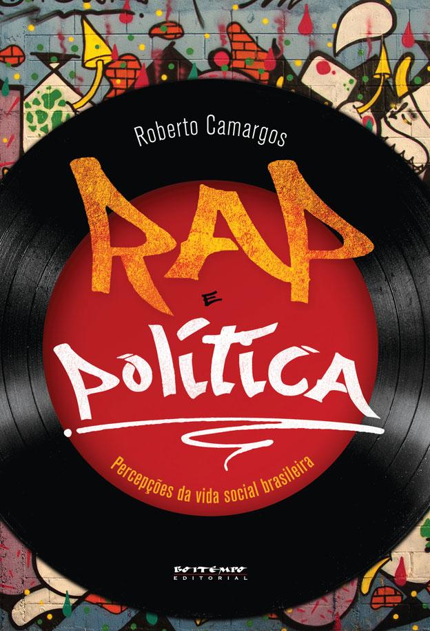 Rap e Pol�tica