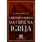 Catecismo Cat�lico da Crise na Igreja - Pe. Matthias Gaudron