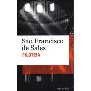 Filoteia ou Introdu��o a Vida Devota - S. Francisco de Sales
