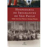 Hospedaria de Imigrantes de S�o Paulo