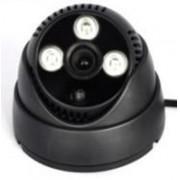Camera Ip Onvif 2.0 Hd Dome 1.3mp 960p 4mm 20mt 1280x960