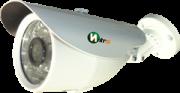 C�mera Ip Onvif 2.0 Hd Bullet 1.3mp 3,6mm 960p 40m 36 Leds 1280*960 H264