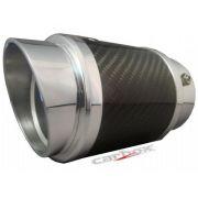 Ponteira 90mm Evolution Cr-v