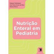 Nutri��o Enteral em Pediatria