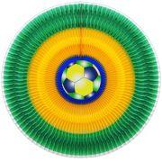 MARGARIDA CORES 630mm (63cm) Bandeira do Brasil