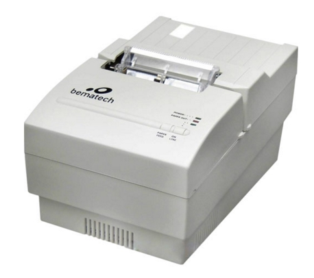 Impressora N�o Fiscal Matricial Mp-20 Mi Bematech