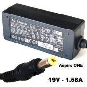 Fonte Carregador Netbook Acer Aspire One 19v 1.58a