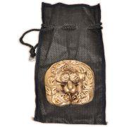 Amuleto da Fertilidade Masculino - Dourado