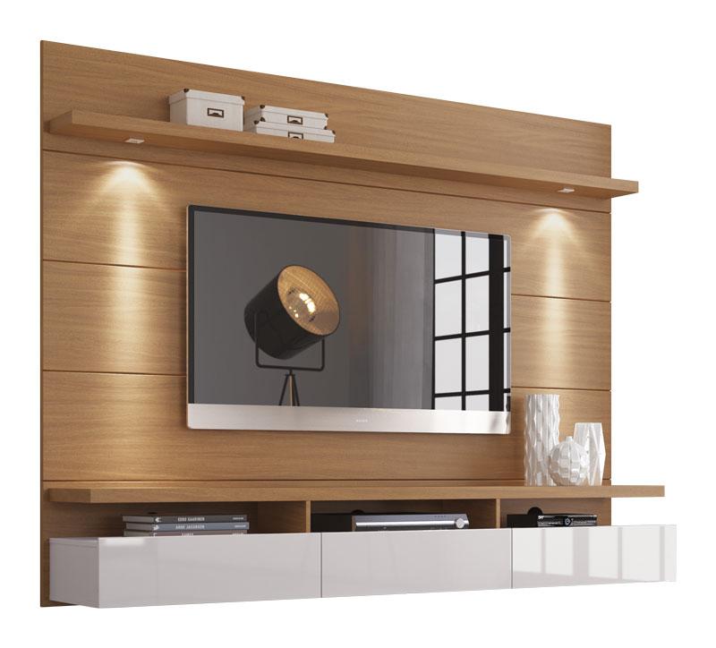 Home Suspenso Horizon Natural com Off-White 2.2 - Prov�ncia