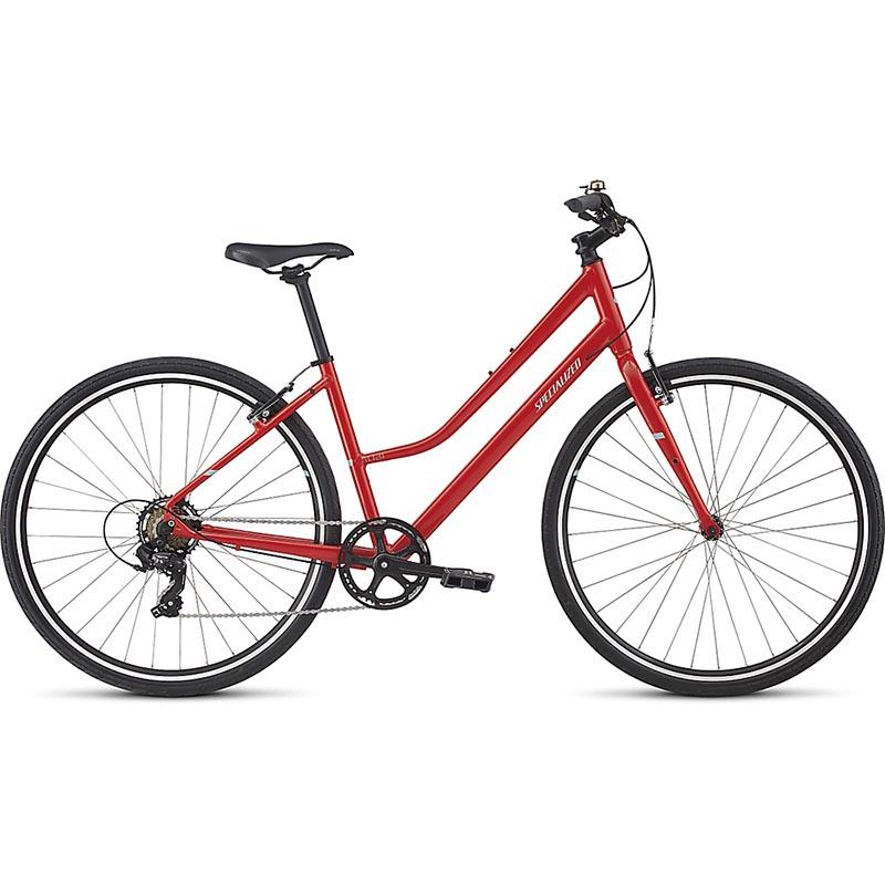 Bicicleta Specialized Alibi