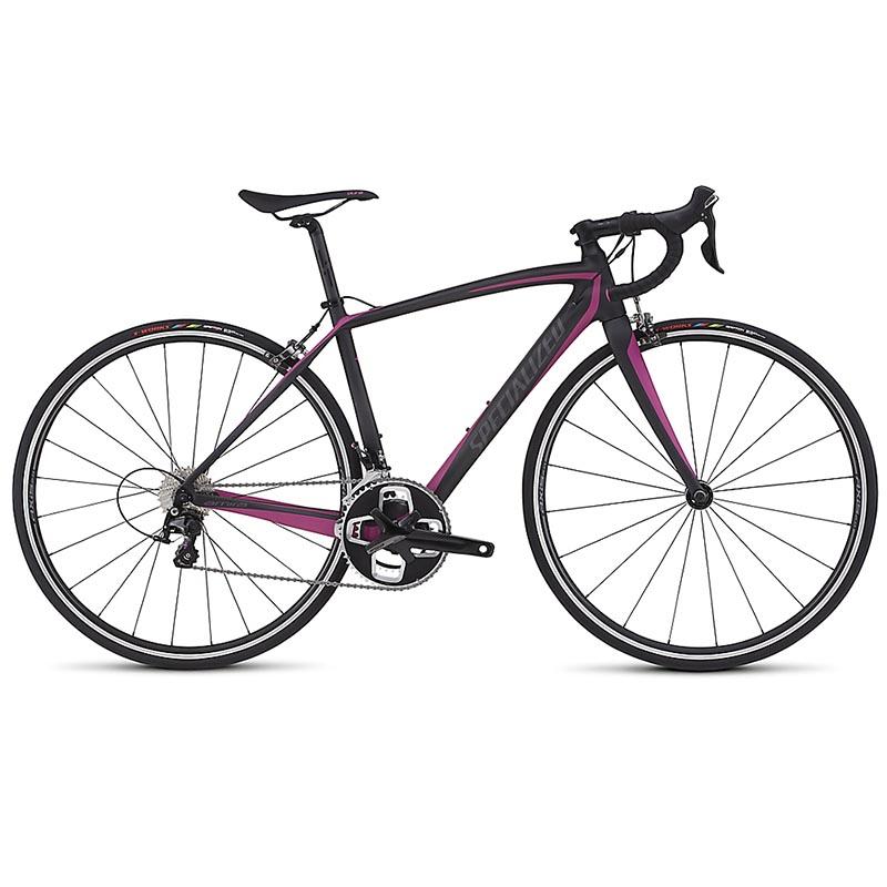 Bicicleta Specialized Amira SL4 Sport 2016