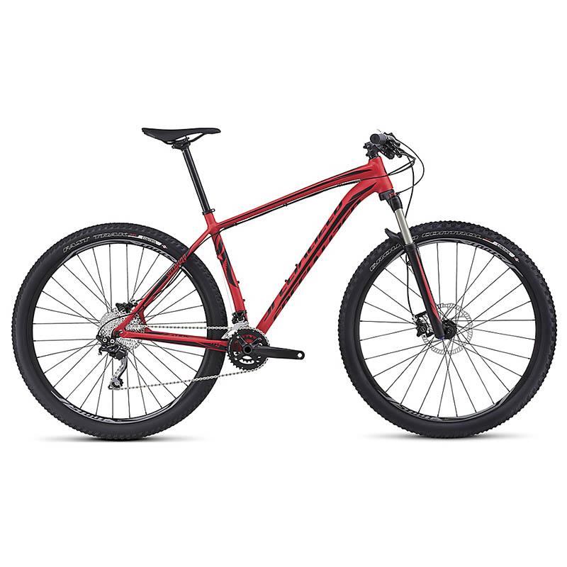 Bicicleta Specialized Crave 2016