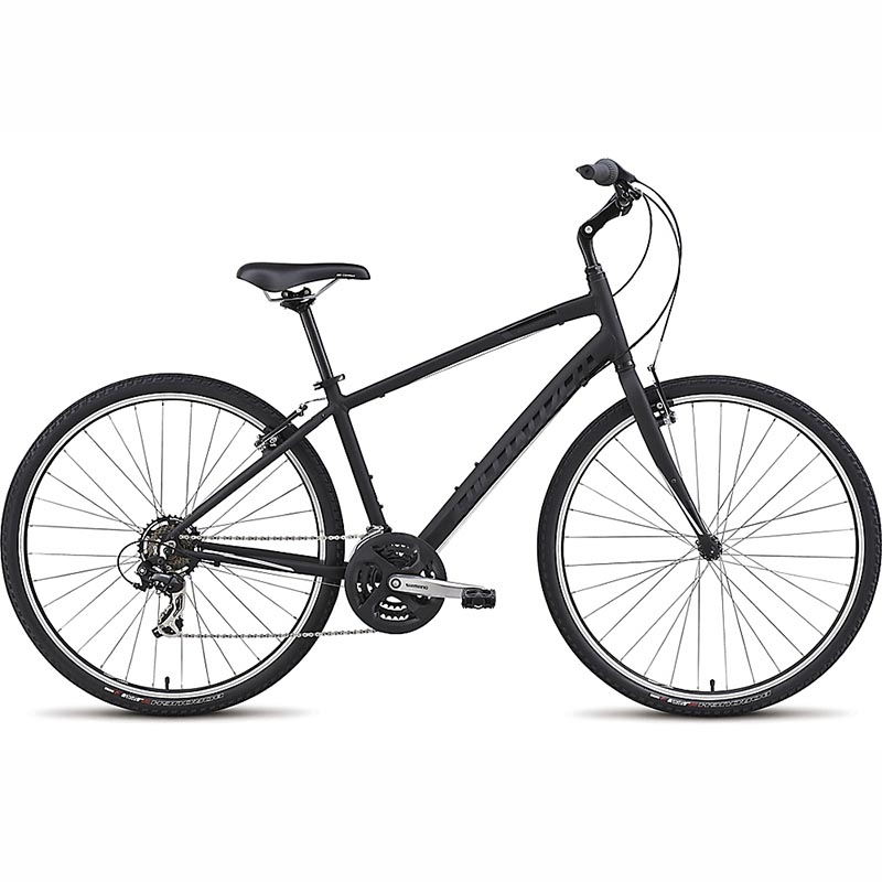 Bicicleta Specialized Crossroads 2017