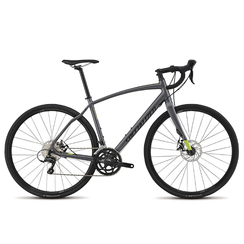 Bicicleta Specialized Diverge Sport A1 2015