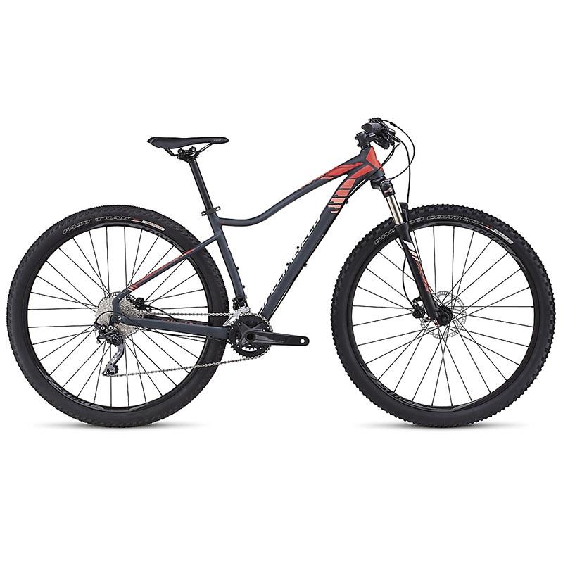 Bicicleta Specialized Jett Expert 2016