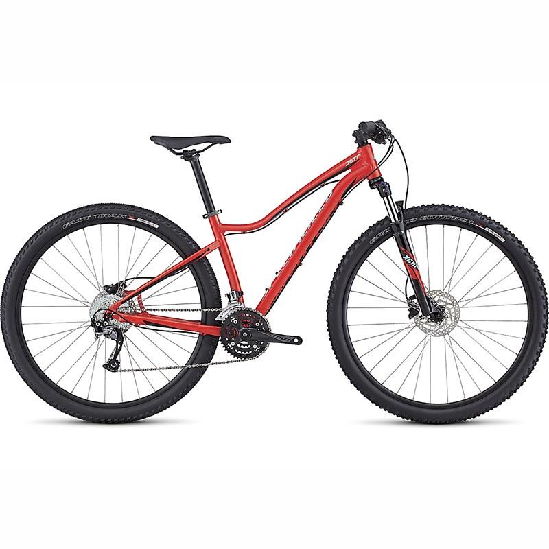 Bicicleta Specialized Jett Sport 2017