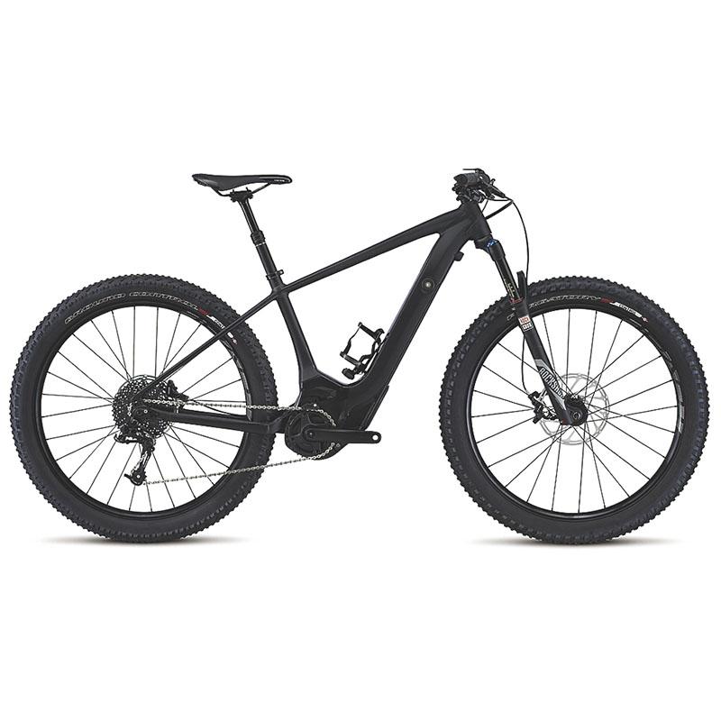 Bicicleta Specialized Levo HT Comp 6Fattie 2017