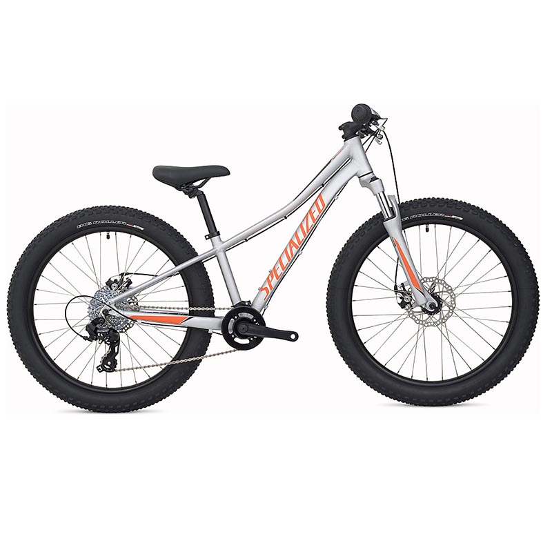 Bicicleta Specialized Riprock Aro 24 2016