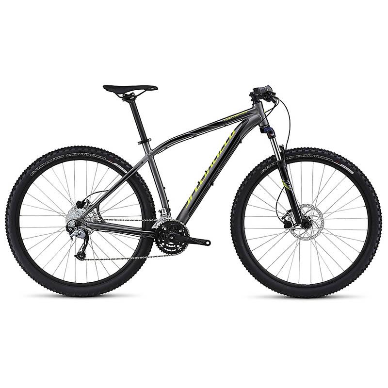 Bicicleta Specialized Rockhopper 2016