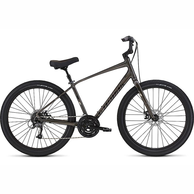 Bicicleta Specialized Roll Elite 2017