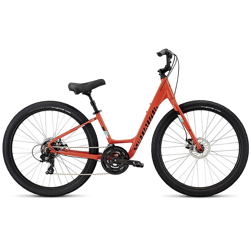 Bicicleta Specialized Roll Sport Low Entry2017
