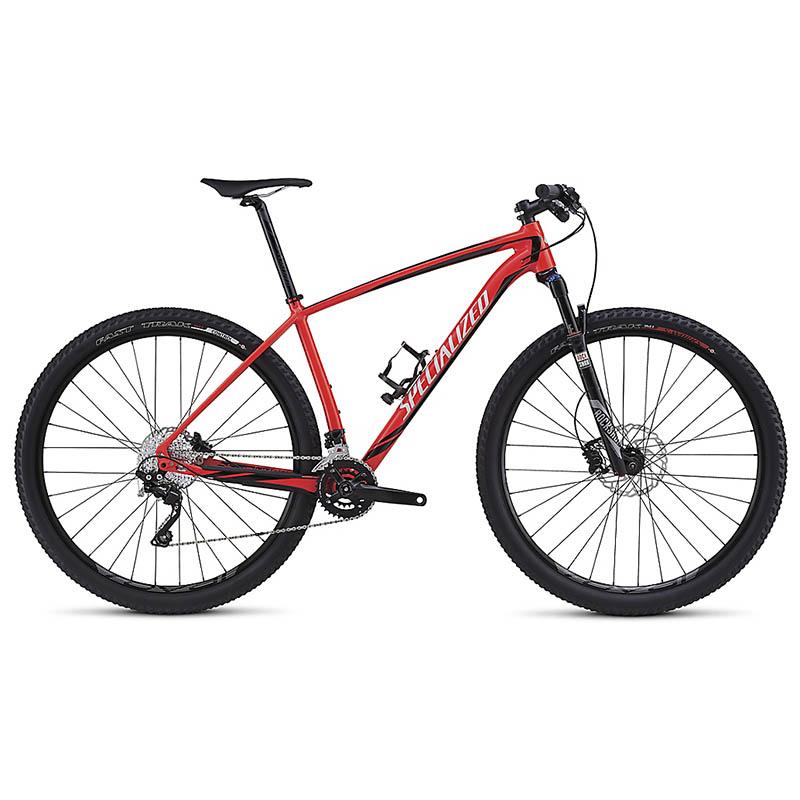 Bicicleta Specialized Stumpjumper Comp 2016