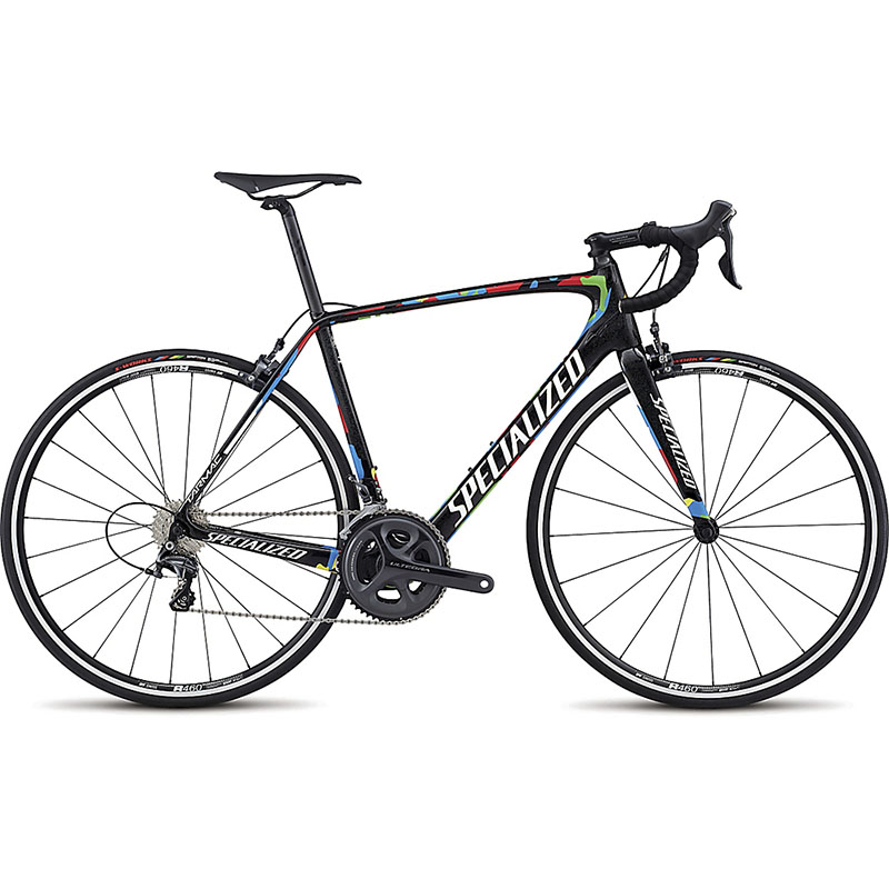 Bicicleta Specialized Tarmac Comp 2017