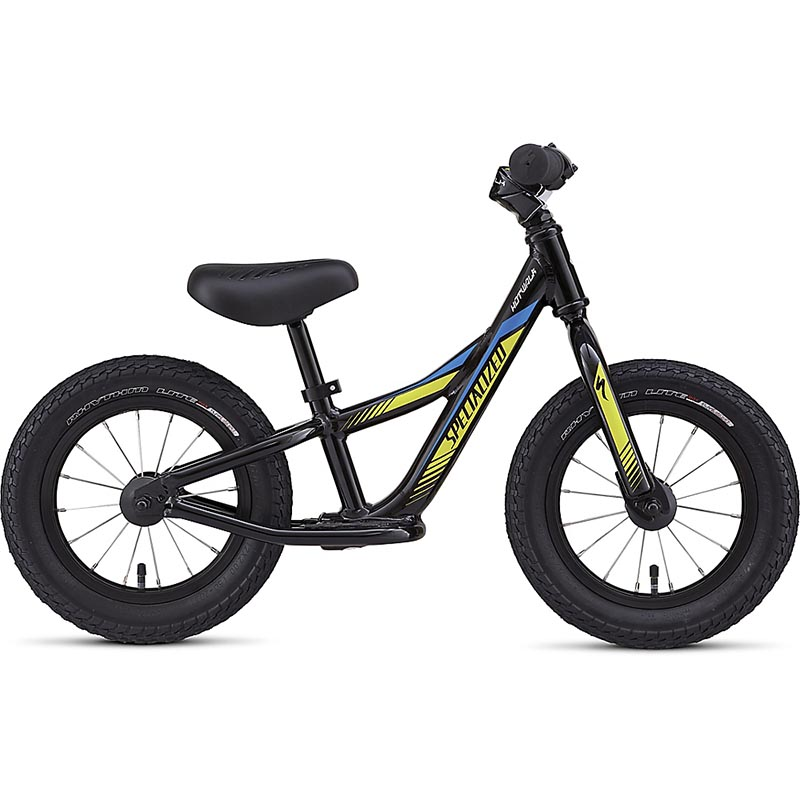 Bicicleta Specilaized Hotwalk Aro 12