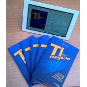 TI para Neg�cios + E-book - De R$ 191,00 por R$ 112,90