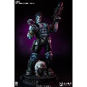 Sideshow Lobo Premium Format? + Sideshow Dawg Premium Format? Complete Pack! Valor promocional!