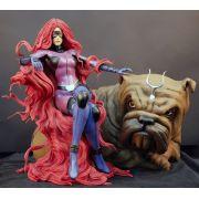 XM Studios Medusa Statue