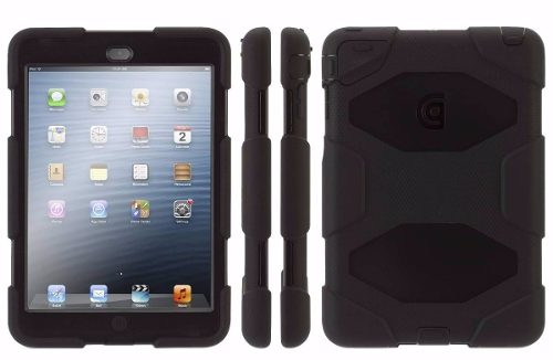 Capa Survivor Ipad Mini Anti Choque Alta Resist�ncia Impacto