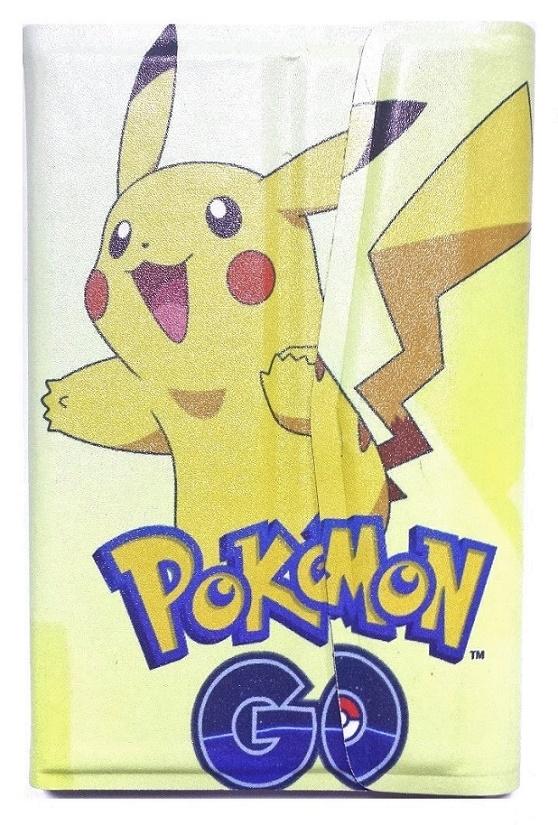 Capa Tablet 7 Polegadas Ajust�vel Jogo Pokem�n Go Pikachu