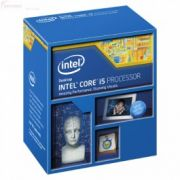 PROCESSADOR 1150 CORE i5 4440 , Cache 6MB, 3.1GHz (3.3GHz Max Turbo) BOX