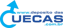 Logotipo Deposito das Cuecas