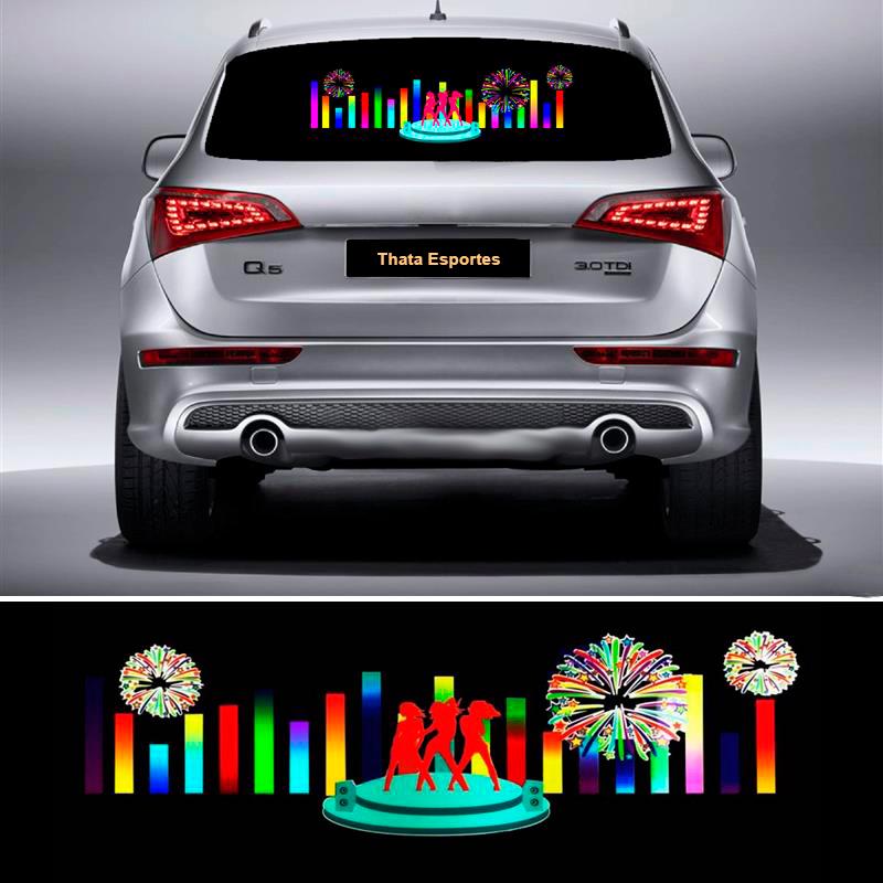 Painel Rítmico automotivo - Frete Grátis