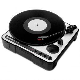 PT01USB - Toca Discos / Pick-up c/ USB PT 01 USB - Numark