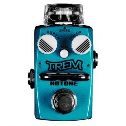 STU1 - Pedal Afinador Guitarra Tuner STU 1 - Hotone