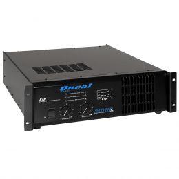 2000PRO - Amplificador Est�reo 2 Canais 2000W 2000 PRO - Oneal