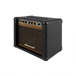 Amplificador Combo p/ Guitarra 30W Preto OCG 100 - Oneal
