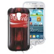 Capa Personalizada para Samsung Galaxy S Duos S7562